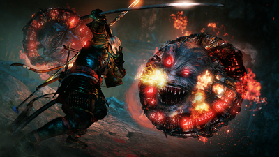 Nioh: Complete Edition Screenshot 2