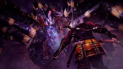 Nioh: Complete Edition Screenshot 4