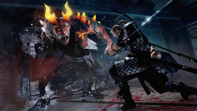 Nioh: Complete Edition Screenshot 1