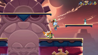 Brawlhalla Screenshot 3