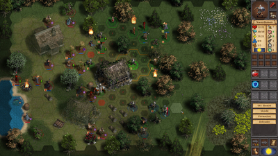Warbanners Screenshot 1
