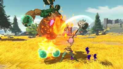 Ni no Kuni 2: Revenant Kingdom Screenshot 2