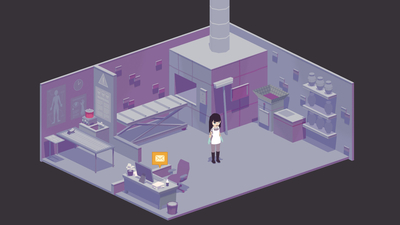 A Mortician's Tale Screenshot 1