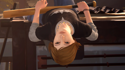 Life is Strange: Before the Storm - Episode 2: Brave New World Screenshot 2