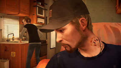 Life is Strange: Before the Storm - Episode 2: Brave New World Screenshot 4