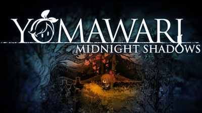 Yomawari: Midnight Shadows Masthead
