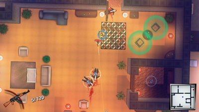 Riskers Screenshot 3