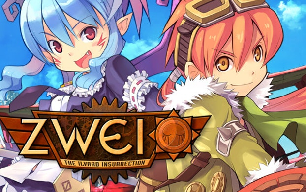 Zwei: The Ilvard Insurrection Masthead