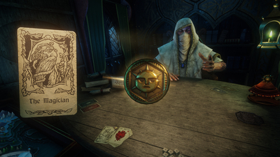 Hand of Fate 2 Screenshot 3