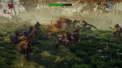 Hand of Fate 2 Screenshot 2
