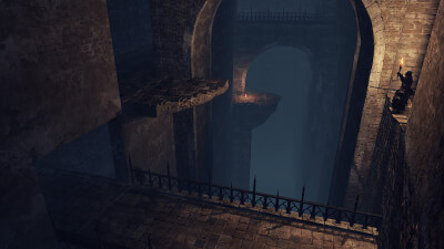 Dark Souls II: Crown of the Ivory King Screenshot 1