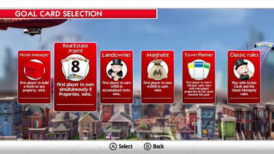 Monopoly for Nintendo Switch Screenshot 3