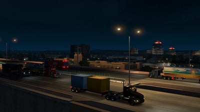 American Truck Simulator - New Mexico Screenshot 5