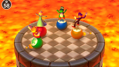 Mario Party: The Top 100 Screenshot 6