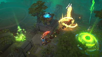 Battlerite Screenshot 2