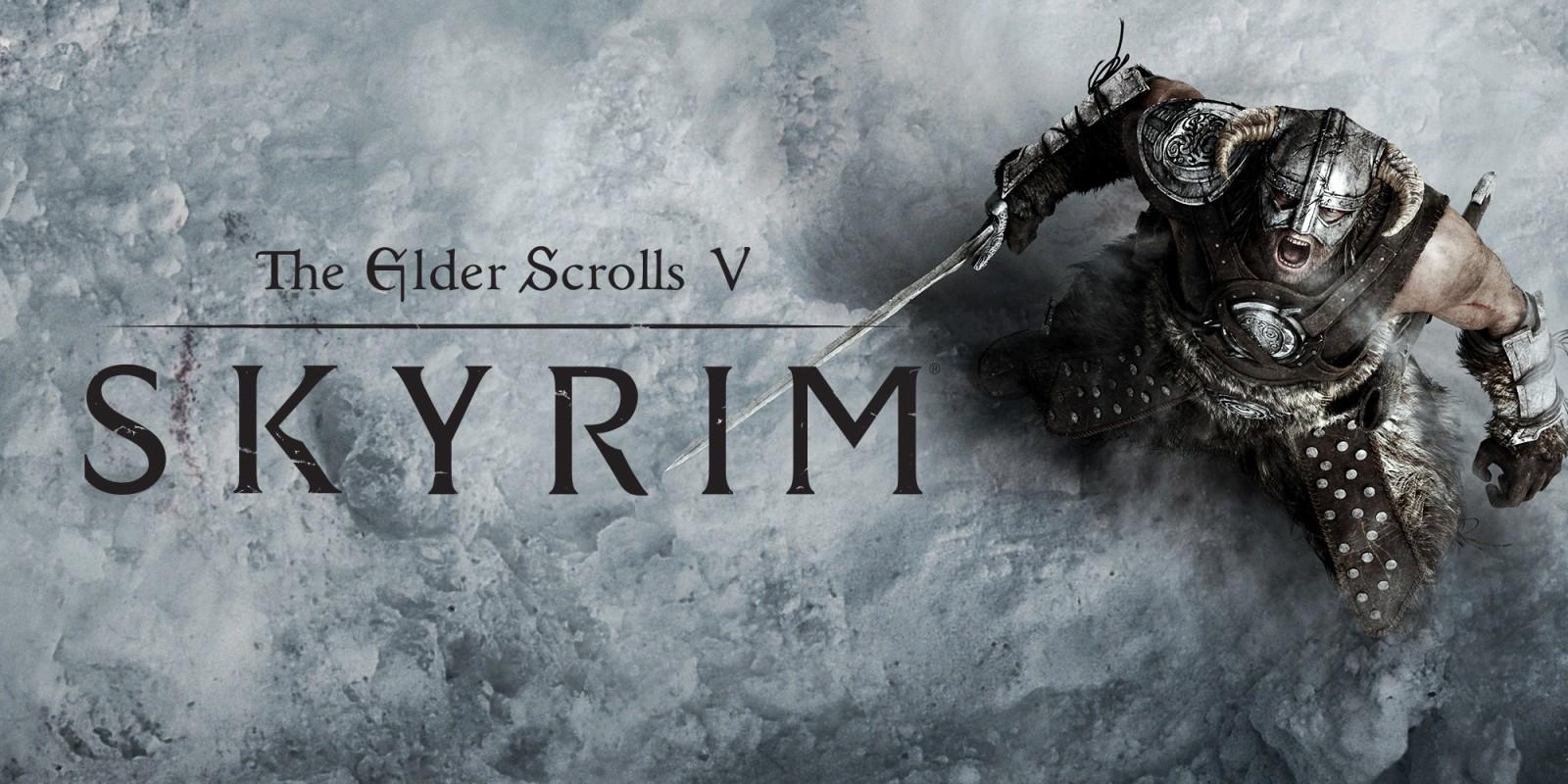 The Elder Scrolls V: Skyrim - Nintendo Switch Edition for