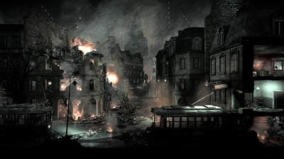 This War of Mine: Stories - Father's Promise Screenshot 4