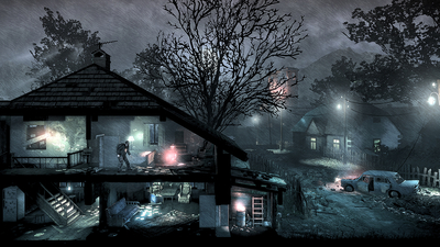 This War of Mine: Stories - Father's Promise Screenshot 3