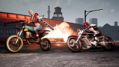 Road Rage Screenshot 5