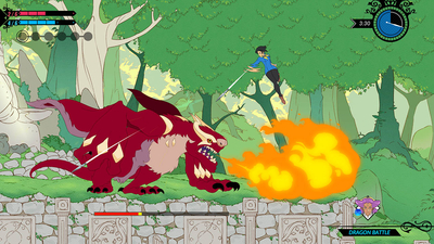 Battle Chef Brigade Screenshot 1