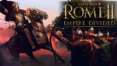 Total War: Rome II – Empire Divided Masthead