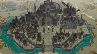 Lost Sphear Screenshot 1