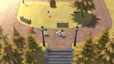 Lost Sphear Screenshot 3