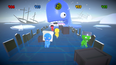 Party Planet Screenshot 1