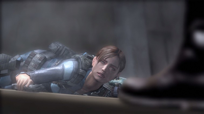 Resident Evil: Revelations - Nintendo Switch Edition Screenshot 2