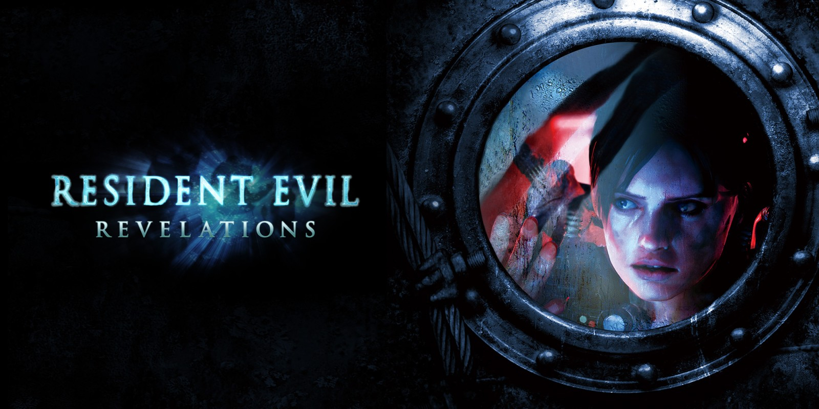 Resident Evil: Revelations - Nintendo Switch Edition Masthead