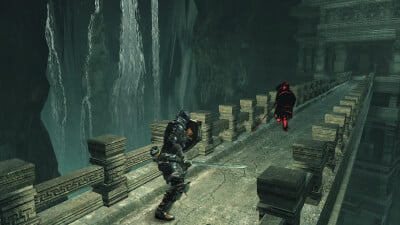 Dark Souls II: Crown of the Sunken King Screenshot 1