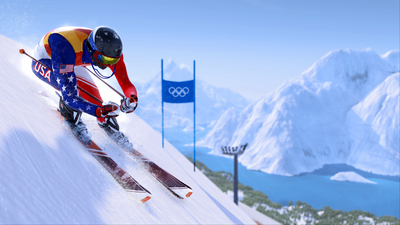 Steep: Road to the Olympics Screenshot 3