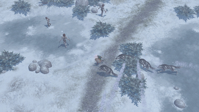 Titan Quest: Ragnarok Screenshot 5