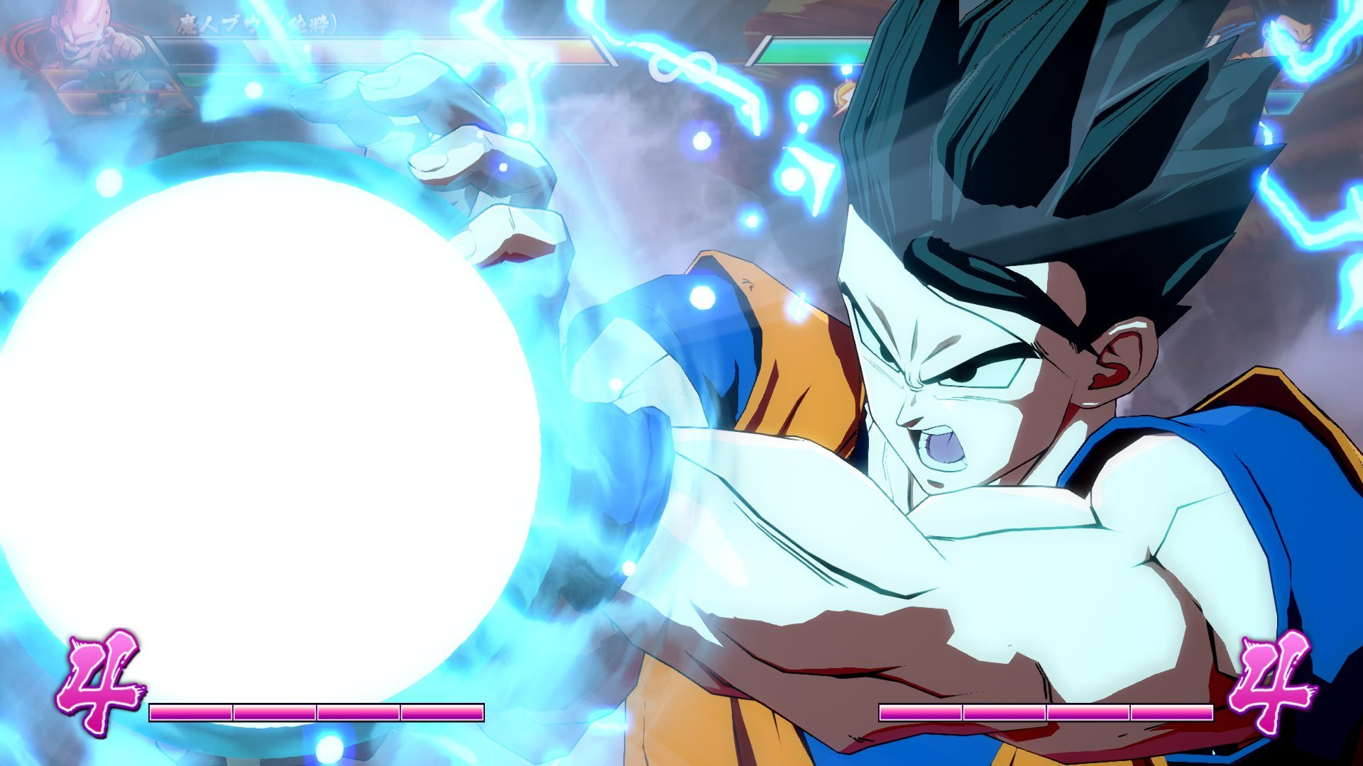 Dragon Ball FighterZ for PS4, XB1, PC Reviews - OpenCritic
