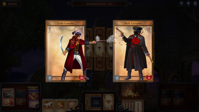Shadowhand Screenshot 2