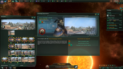 Stellaris: Humanoids Pack Screenshot 2