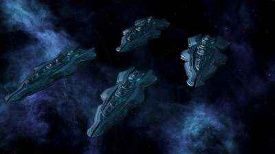 Stellaris: Humanoids Pack Screenshot 1