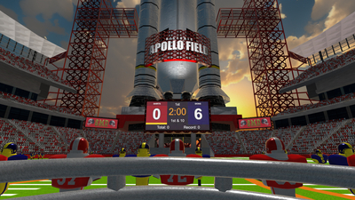 2MD VR Football Screenshot 2