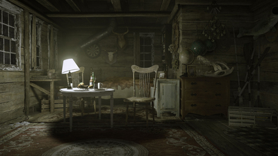 Resident Evil 7: Biohazard - End of Zoe Screenshot 3