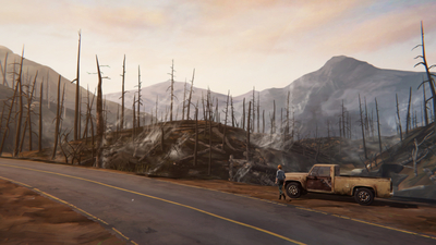 Life Is Strange: Before the Storm - Episode 3: Hell Is Empty Screenshot 3