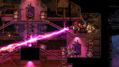 SteamWorld Heist: Ultimate Edition Screenshot 1