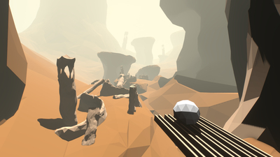 Polyball Screenshot 3