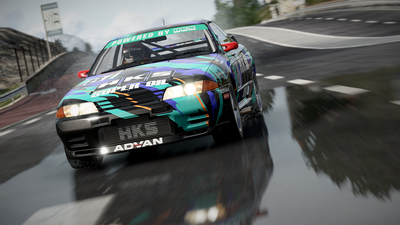 Project CARS 2 - Japanese Cars Pack Screenshot 3