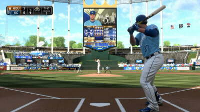 MLB 15: The Show Screenshot 1