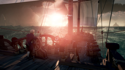 Sea of Thieves Screenshot 1