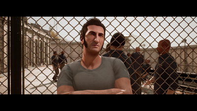 A Way Out Screenshot 3