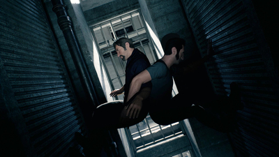 A Way Out Screenshot 6