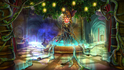 Lost Grimoires 2: Shard of Mystery Screenshot 4