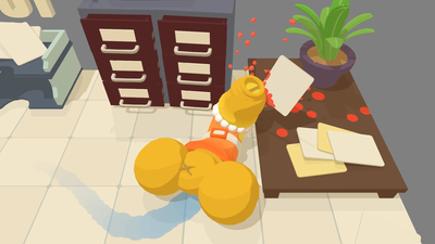Genital Jousting Screenshot 2