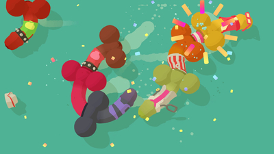 Genital Jousting Screenshot 1